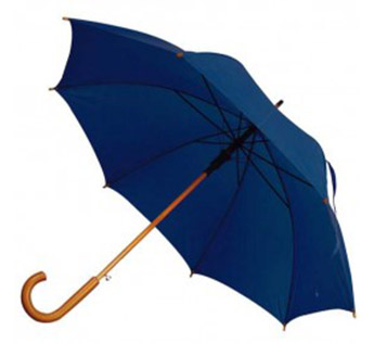 Арт.   45131 Классический зонт