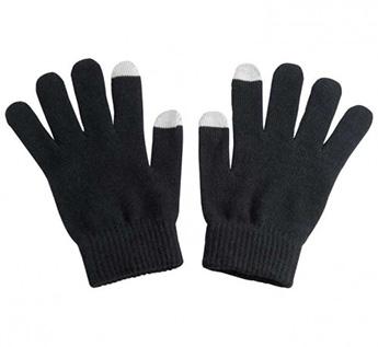 Арт. 98765 Перчатки с пальцами для сенсорных экранов