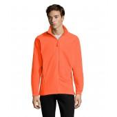 Арт. 55000 Флисовая куртка мужская