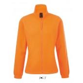 Арт. 54500 Флисовая куртка женская