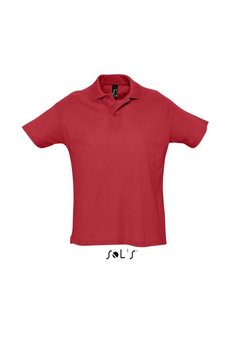 Арт. 11342 Рубашка поло мужская