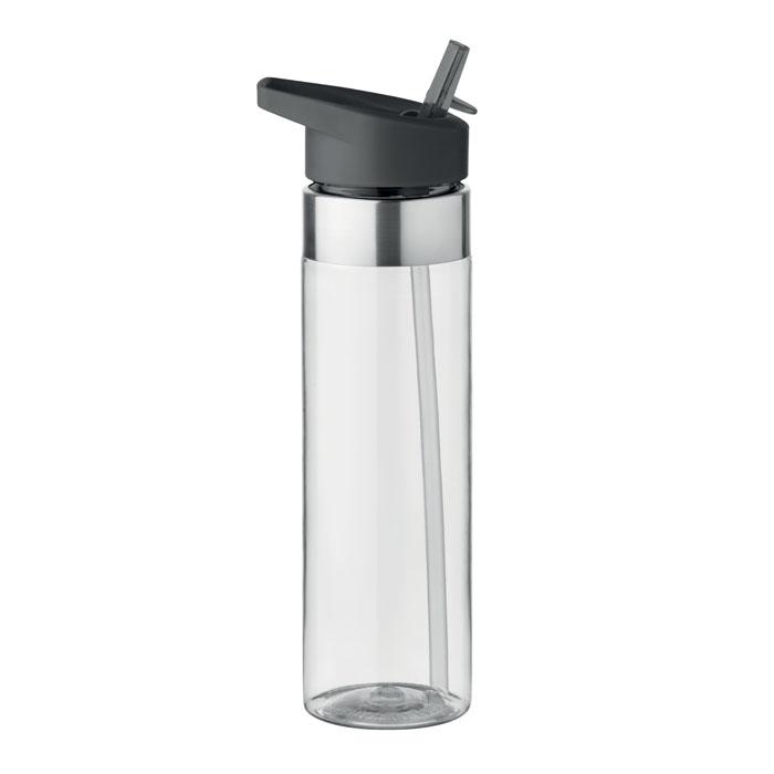 Пластиковая бутылка с логотипом ESMO 500 мл