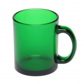 Арт    ЕС88300190 Чашка стеклянная под деколь