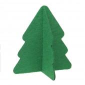 Деревянный новогодний набор