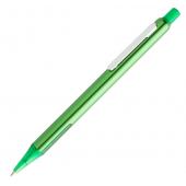 Ручка с логотипом металлическая