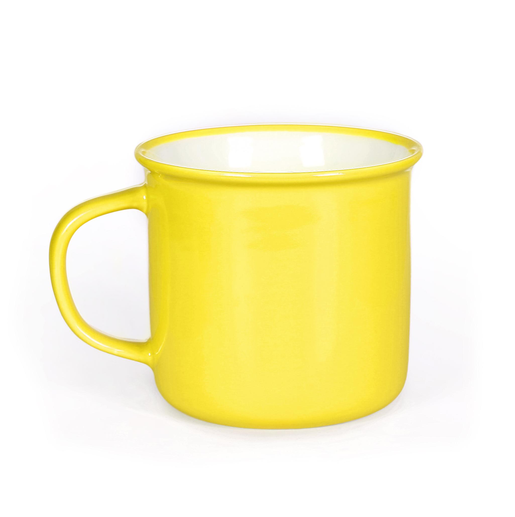 Чашка с логотипом на заказ