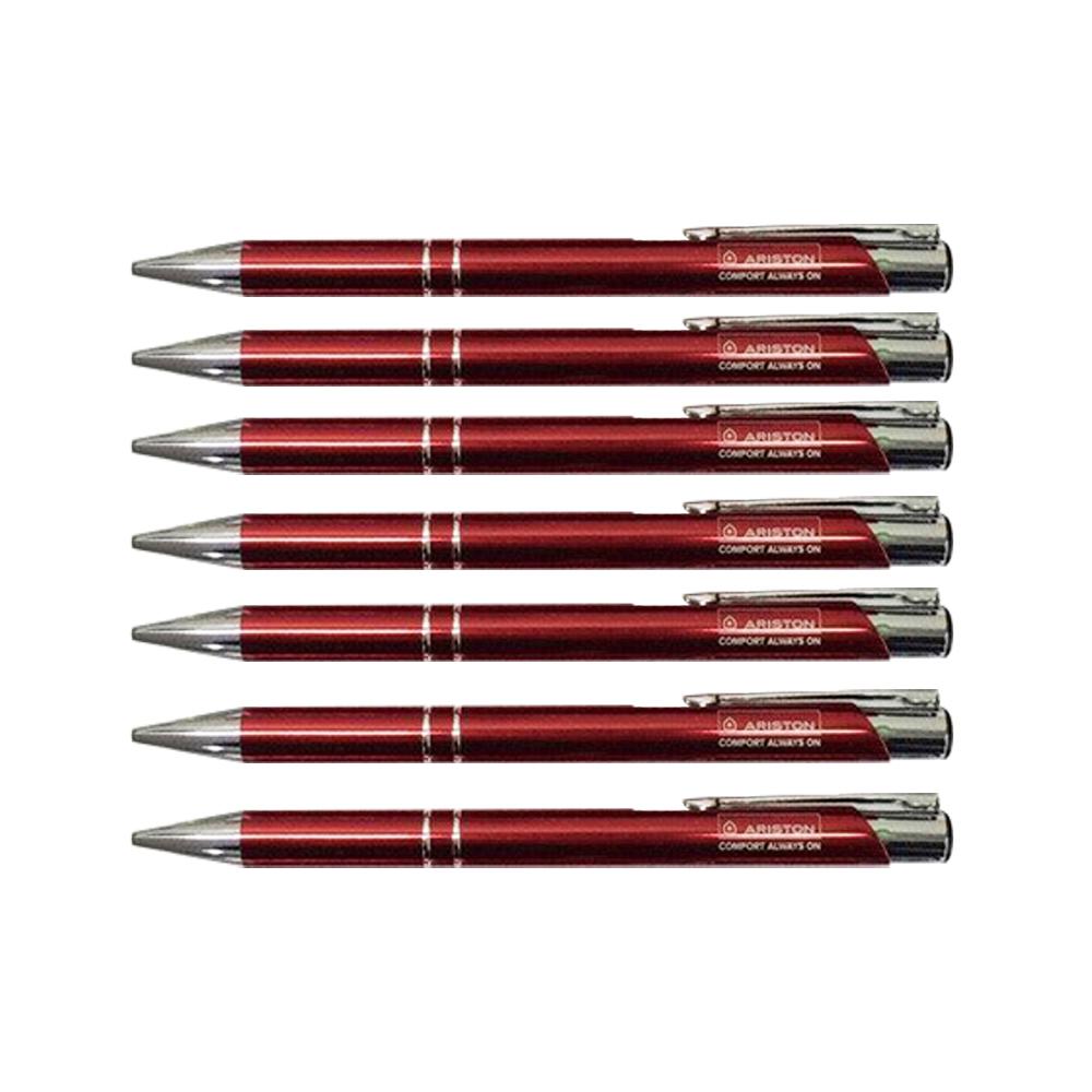 Ручка автоматическая с Вашим логотипом