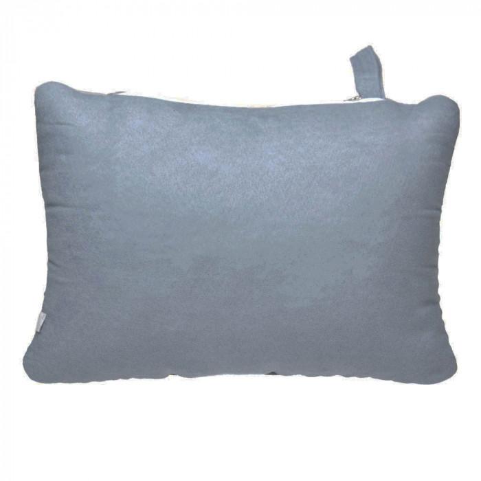 Подушка для путешествий 2 в 1