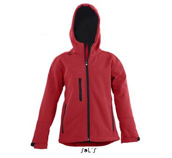 Арт. 46603 Куртка с капюшоном детская