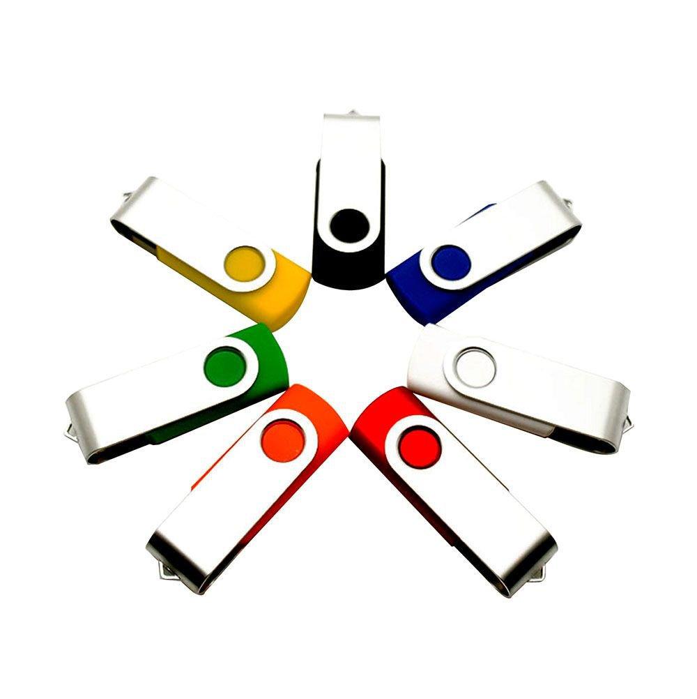 USB-Флешка на 8Gb TWISTER 3.0