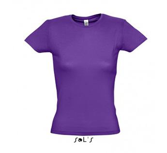 женская футболка для логотипа